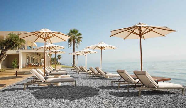Domes Miramare, a Luxury Collection Resort: Beach