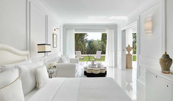 Grecotel Corfu Imperial: Boschetto Two Bedroom Family Suite