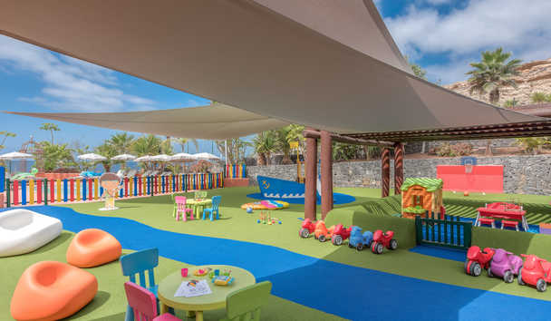 Sheraton La Caleta Resort & Spa: El Guanchito Kids' Club