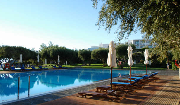 Elounda Bay Palace: Outdoor Swimming Pool