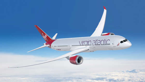 Virgin Atlantic Summer Sale