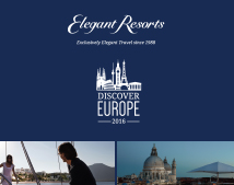 Discover Europe 2016