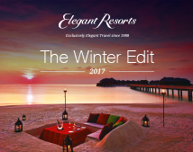 The Winter Edit